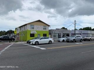1320 University N Blvd. Jacksonville, Florida 32211