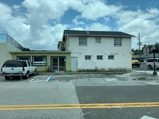 1308 University N Blvd. Jacksonville, Florida 32211
