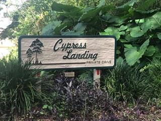 Cypress Landing. St Johns, Florida 32259
