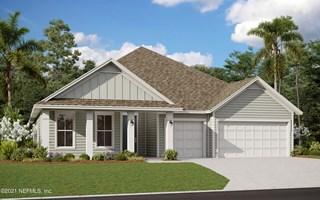 3606 Oglebay Dr. Green Cove Springs, Florida 32043