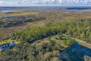 Southern Creek Blvd. Fernandina Beach, Florida 32034