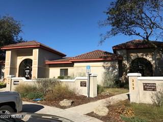 212 - 216 Southpark E Cir. St Augustine, Florida 32086