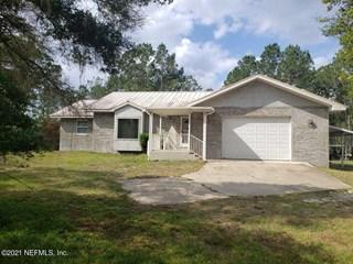 117 Palmetto Rd. Georgetown, Florida 32139