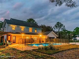 2700 C H Arnold Rd. St Augustine, Florida 32092