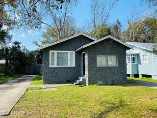 756 Saranac St. Jacksonville, Florida 32254