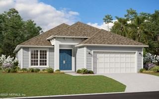 2873 Copperwood Ave. Orange Park, Florida 32073