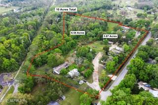 2510 Deer Run & Four Mile Rd. St Augustine, Florida 32084