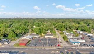 1271 Cassat Ave. Jacksonville, Florida 32205