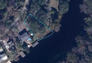 Forest Dr. Middleburg, Florida 32068