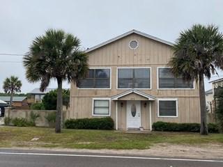 2519 S Fletcher Ave. Fernandina Beach, Florida 32034