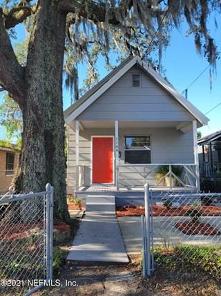 1146 Phelps St. Jacksonville, Florida 32206