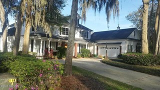 5019 Mariners Point Dr. Jacksonville, Florida 32225