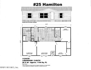 675 Main S St. Baldwin, Florida 32234