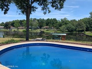 237 Jessie Lee Ct. Green Cove Springs, Florida 32043