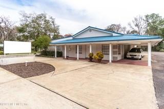 2220 Soutel Dr. Jacksonville, Florida 32208