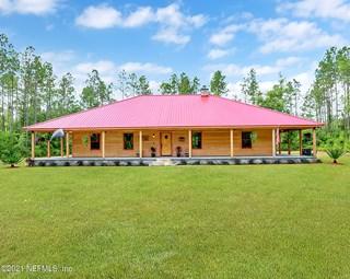 10504 Creek Rd. Glen St. Mary, Florida 32040