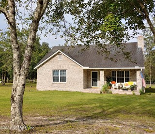 1800 Tompkins Landing Rd. Hilliard, Florida 32046