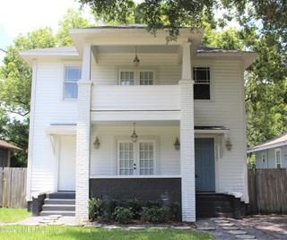 2337 Ernest St. Jacksonville, Florida 32204