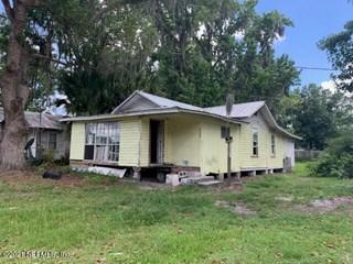 218 W Fox St. Hastings, Florida 32145