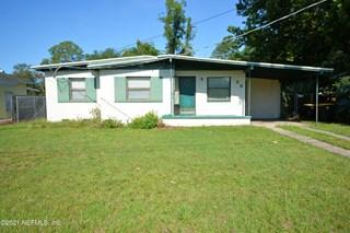 556 Ernona St. Jacksonville, Florida 32254