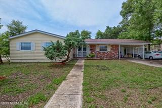 191 Andora St. St Augustine, Florida 32086
