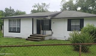 1405 Claudia Spencer St. Jacksonville, Florida 32206