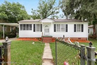 1166 Bunker Hill Blvd. Jacksonville, Florida 32208