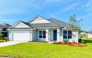 148 Daniel Creek Ct. #0031 St Augustine, Florida 32095