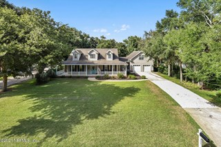 94179 River Marsh Dr. Fernandina Beach, Florida 32034