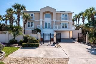 2413 S Ponte Vedra Blvd. Ponte Vedra Beach, Florida 32082