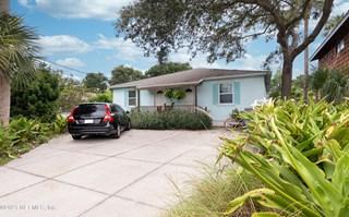208 8th St. St Augustine Beach, Florida 32080