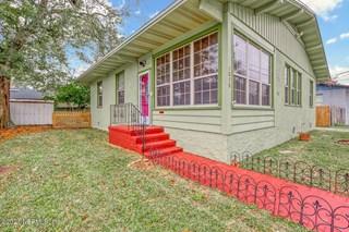 1838 Dewey Pl. Jacksonville, Florida 32207