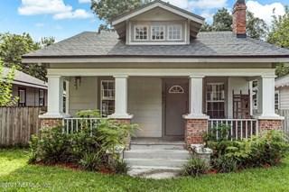 687 Bridal Ave. Jacksonville, Florida 32205