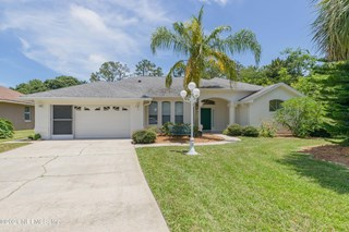 58 Barring Pl. Palm Coast, Florida 32137