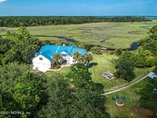 95104 Mango Ln. Fernandina Beach, Florida 32034
