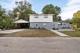 2520 Wilson St. Jacksonville, Florida 32209