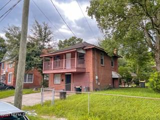 517 W 23rd St. Jacksonville, Florida 32206