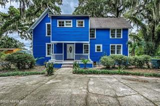 1134 River Bank Ct. Jacksonville, Florida 32207