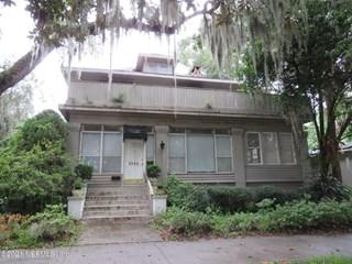 1721 Aberdeen St. Jacksonville, Florida 32205