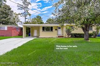 3539 Cesery Blvd. Jacksonville, Florida 32277