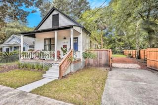 1502 Louisiana St. Jacksonville, Florida 32209
