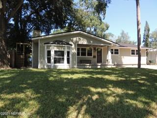 1858 Arden Way. Jacksonville Beach, Florida 32250