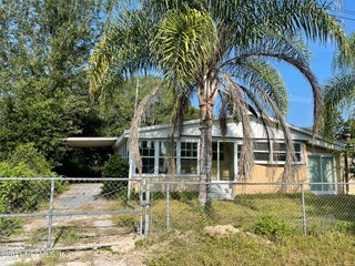 5914 Davon St. Jacksonville, Florida 32244