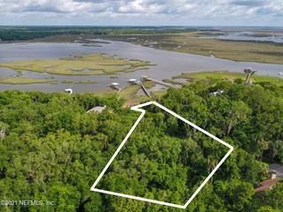 Piney Island Dr. Fernandina Beach, Florida 32034