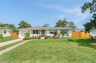 80 Coquina Ave. St Augustine, Florida 32080