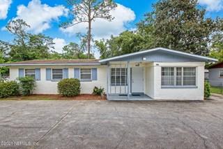 1638 Leonid Rd. Jacksonville, Florida 32218