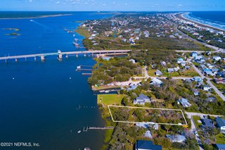 Charles St. St Augustine Beach, Florida 32080