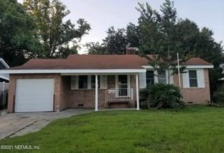 4627 Birkenhead Rd. Jacksonville, Florida 32210