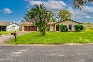 1318 Crosby Ln. Orange Park, Florida 32073