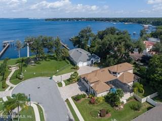 2713 Chapman Oak Dr. Jacksonville, Florida 32257